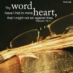 Word Hid In psalm-119-11